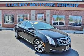 cadillac xts livery 2014 cadillac xts livery 4dr sedan w w20 in bridgeview il luxury