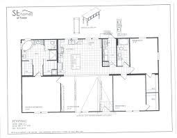 doublewide floor plans southern energy plans u2013 case mobile homes