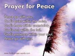 9 prayers for peace of mind receive god u0027s peace