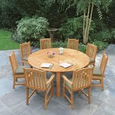 Extension Tables Dining Room Furniture Teak Dining Tables Snowdon Extension Table Country Casual