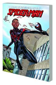 may150837 miles morales ultimate spider man ultimate coll tp