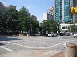 from parking lot to gathering place sundance square leads as a