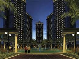 Dlf New Town Heights Sector 90 Floor Plan 2727 Sq Ft 4 Bhk 4t North Facing Completed Property Apartment For