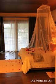 simple bedroom decoration for wedding night ideas for decorating