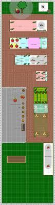 Victory Garden Layout Plan 2015 Fran S Victory Garden