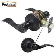 oil rubbed bronze glass door knobs compare prices on door knob security online shopping buy low