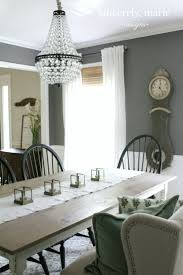Salle A Manger Style Colonial by 831 Best Dining Room Images On Pinterest Farmhouse Dining Rooms
