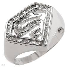 superman wedding band superman wedding rings mindyourbiz us