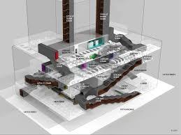 the new university center skidmore owings u0026 merrill
