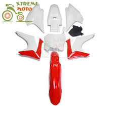 online buy wholesale dirt bike plastic kits from china dirt bike
