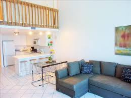 living and kitchen design comfortable oceanview m4 vacation rental condo