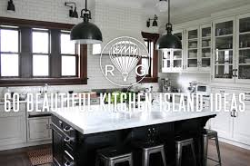 Beautiful Kitchen Island 60 Beautiful Kitchen Island Ideas Re Max Realty Jamaica