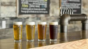 Creature Comforts Grooming Creature Comforts Brewing Co Is The Rising Star Of Athens