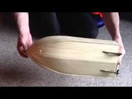Free Wooden Boat Plans Pdf balsa wood rc boat 1 close up youtube