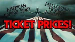 universal studios halloween horror nights discount tickets halloween horror nights 2016 ticket prices and new maze announced