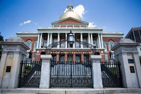 mass house approves expansive pay raise bill as baker casts shade