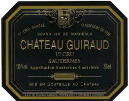 sauternes magic château guiraud bordeaux 2011 chateau guiraud sauternes half bottle wine library