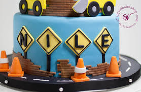 construction birthday cakes construction birthday cake by bakeshop philadelphia