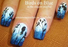 21 royal blue nail art designs ideas design trends premium top 20