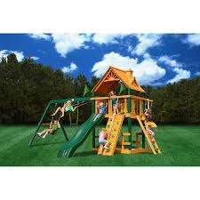 Amazon Backyard Playsets - 59 best playsets images on pinterest swing sets tree frogs and
