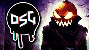twitter background image halloween nasko u0026 zikiel haunted ep halloween special youtube