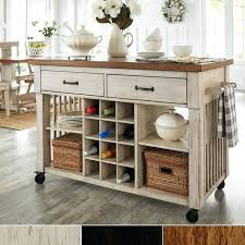 kitchen island with wine storage wine rack kitchen utility cart with wine rack new kitchen