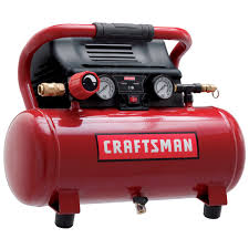 Crafstman by Craftsman 2 Gallon Air Compressor 110 Psi 910265 Compressors