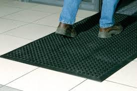 Non Slip Rubber Floor Mats Rubber Grating Non Slip M24 Mpr24 Ids