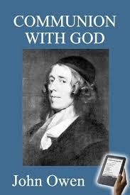 communion book communion with god ebook monergism