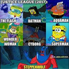 Justice League Meme - new justice league picture leaked album on imgur