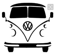 volkswagen logo black foto combi carros pinterest volkswagen vw bus and cars