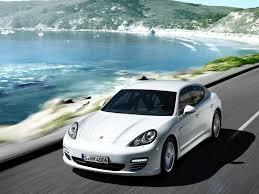 Porsche Panamera Diesel - porsche panamera diesel specs 2011 2012 2013 autoevolution