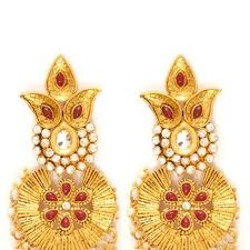 bengali earrings 86 best of gold earrings images on gold