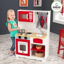 cdiscount cuisine en bois destockage kidkraft cuisine en bois de cagne dinette