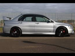 evo mitsubishi 2007 2007 mitsubishi lancer evo 9 fq340 uk forged engine 500 bhp 6