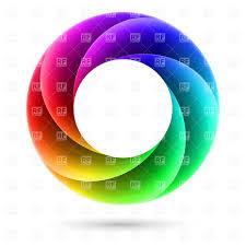 Pink Color Wheel by Pink Segmented Circular Spiral Vector Image 125863 U2013 Rfclipart