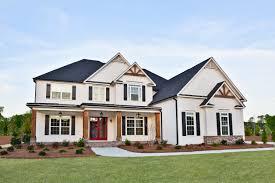 sharp residential new homes in north metro atlanta
