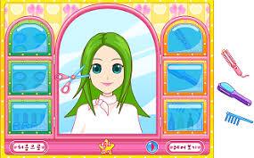 jeux de fille mariage jeux de coiffure pour fille