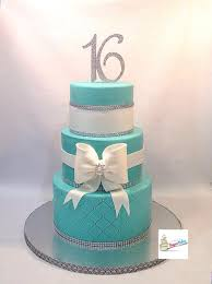 sweet 16 cakes blue sweet 16 cake cakecentral