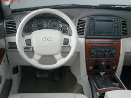 jeep liberty limited interior ny auto show 2004 jeep liberty 2005 jeep grand cherokee 2005