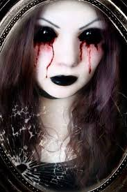 Scary Doll Halloween Costume 296 Horror Images Halloween Ideas