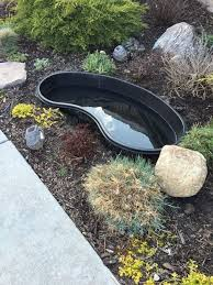 Small Garden Pond Ideas Small Garden Pond Paradise Hometalk