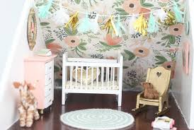 Dollhouse Decorating by Dollhouse Interior Design
