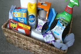 small gift basket housewarming house design what do gift basket
