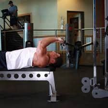 5x5 Bench Press Workout Up Your Strength With A 5 X 5 Program