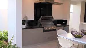 the alfresco kitchen by pyro designs youtube