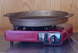portable table top butane stove portable butane cook top explosion accident reconstruction