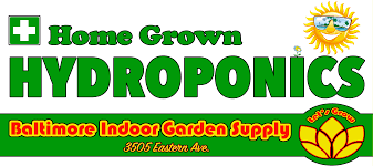 baltimore indoor garden supply hydroponics