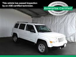 lexus san diego service used jeep patriot for sale in san diego ca edmunds