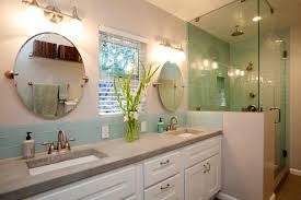 kitchen and bath remodels on hgtv u0027s house hunters renovation house